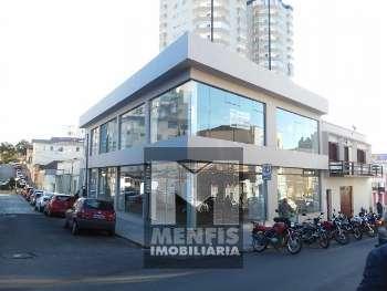 Sala Comercial - Centro Lages SC