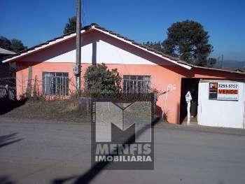 Casa de Alvenaria c/ 4 quartos - B. Penha