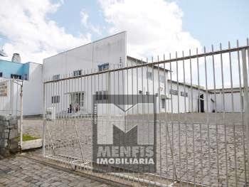 Barracão + Terreno - Conta Dinheiro Lages/ SC