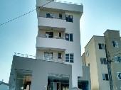 Apartamento C/ 2 quartos - São Cristóvão Lages/ SC
