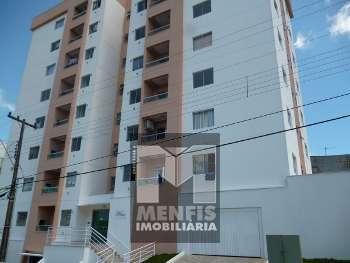 Apto 1 suite + 1 quarto Guadalupe - Lages/ SC