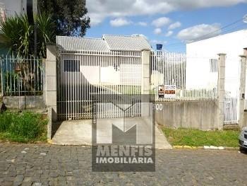 Casa Mista C/ 1 quarto - Conta Dinheiro  Lages/ SC