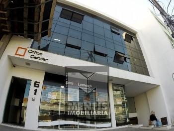 Sala Comercial no Centro - Lages / SC