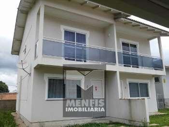 Casa Geminada no São Luis C/ 2 quartos
