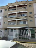 Cobertura duplex no centro de Lages SC