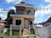 Venda Casa 3 Quartos(1 Suíte) no Sagrado em Lages