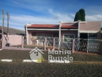 Casa à Venda Vila Nova Lages - SC.