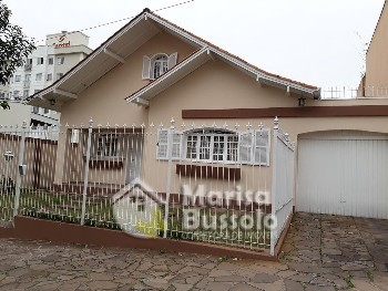 Casa no centro de Lages para clínica medica