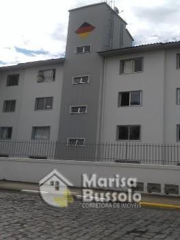 Apartamento para venda na Brusque Lages SC