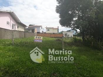 Terreno no Bairro Vila Maria em Lages