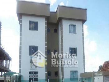 Apartamento Bairro Frei Rogério, Lages -SC
