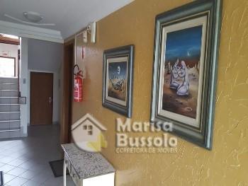 Apartamento Bairro Coral Lages - SC.