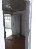 Entrada Dormitório