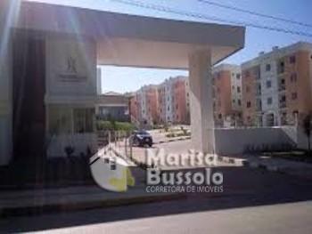Apartamento Bairro Vila Mariza Lages - SC.