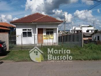 Casa Bairro Tributo Lages - SC