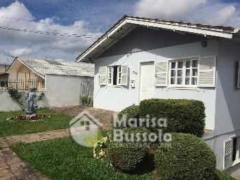 Casa Bairro Copacabana Lages -SC.