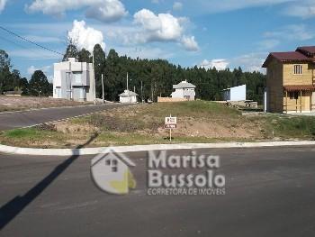 Terreno Loteamento Verdes Campos Lages - SC.