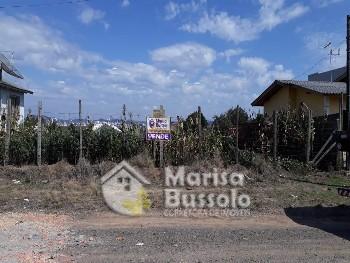 Terreno Loteamento Moradas do Sol Lages - SC.