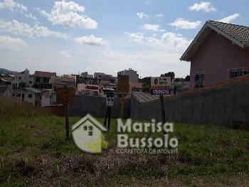 Terreno no Bairro Jardim Cepar Lages -SC.