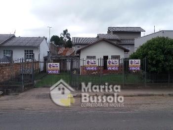 Casa Bairro Jardim Cepar - Lages - SC.