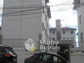 Apartamento Bairro Brusque locação Lages - SC.