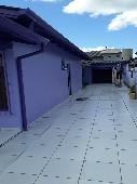 Lateral Garagem