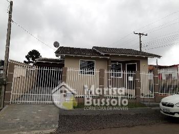 Casa Para Venda Vila Maria Lages -SC.