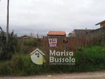 Terreno Para Venda Bairro Guarujá Lages - SC.