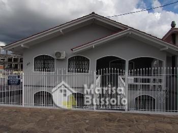 Linda Casa Para Venda  Lages - SC.