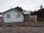 Casa Bairro Ponte Grande Lages -SC.