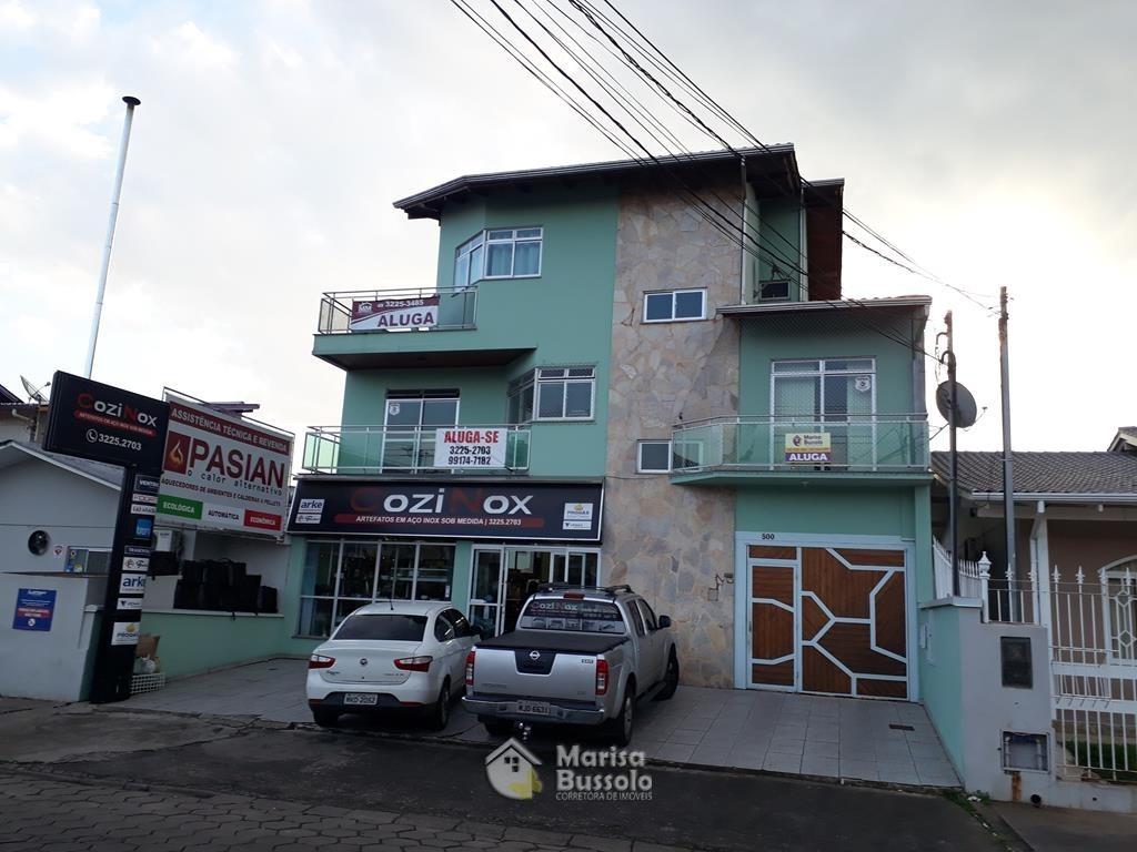 Lindo Apartamento pra Locação em Lages - SC.