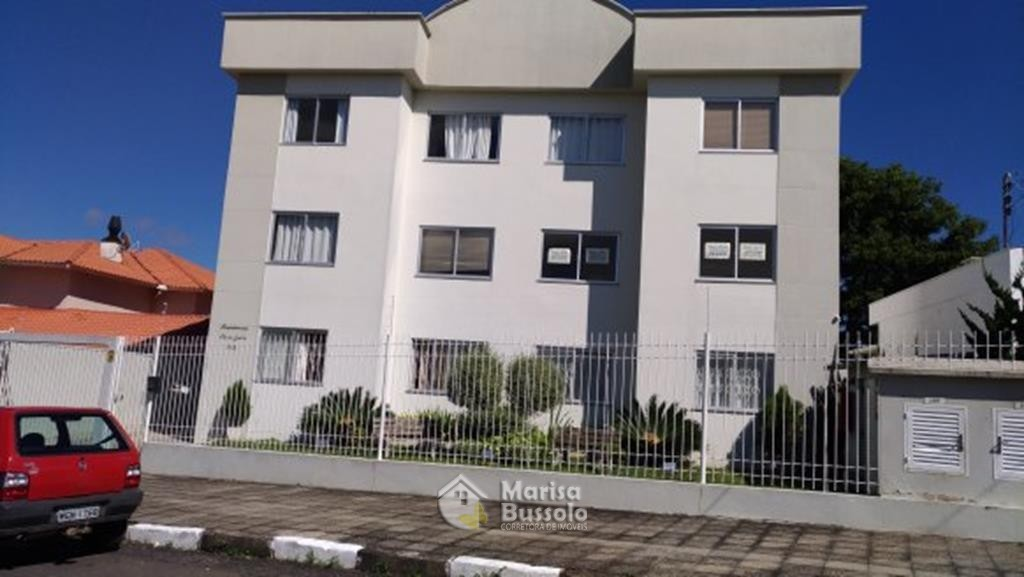 Apartamento Locação Bairro São Cristóvão Lages.