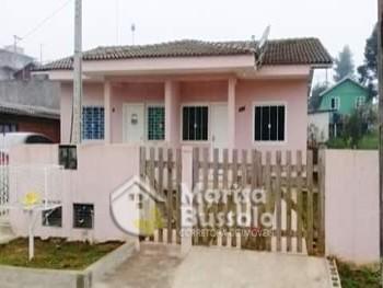 Casa Venda Bairro Santa Catarina Lages -SC.