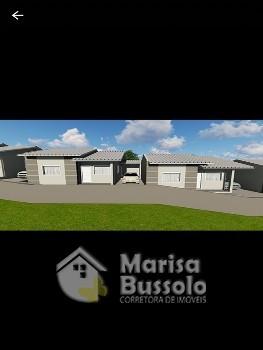 Casa Para Venda Bairro Vila Maria Lages -SC.