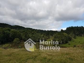 Sitio Para Venda São José do Cerrito - SC.