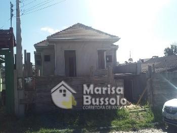 Casa Para Venda Bairro Universitário Lages -SC.