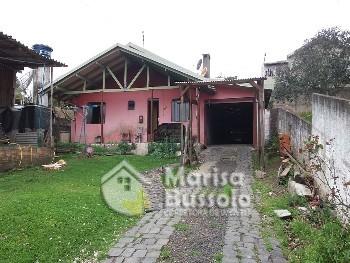 Casa Venda Bairro Penha Lages -SC.