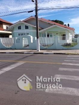 Casa Para Venda Bairro São Cristóvão Lages -SC.
