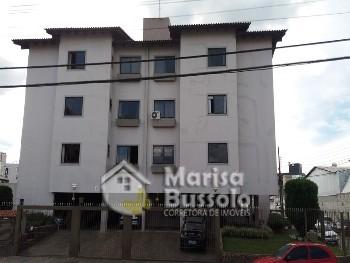 Apartamento Venda Centro Lages - SC.