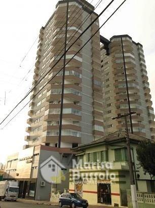 Apartamento Locação Centro Lages.