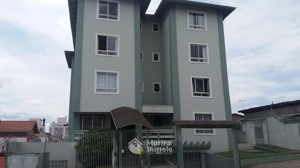 Apartamento Locação Bairro Brusque Lages.