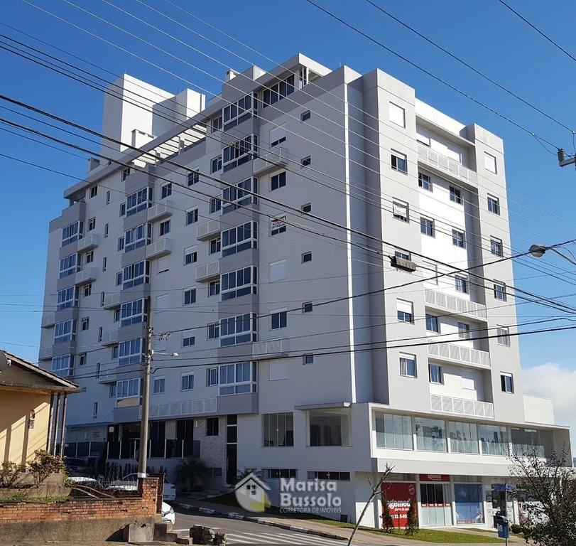 Apartamento Locação São Cristovão Lages - SC.