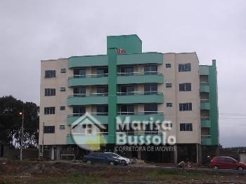 Apartamento Venda Otacílio Costa Lages - SC.