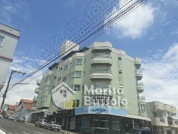 Apartamento locação centro Lages SC