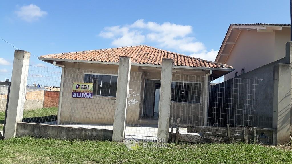Casa locação Bairro Guarujá Lages SC
