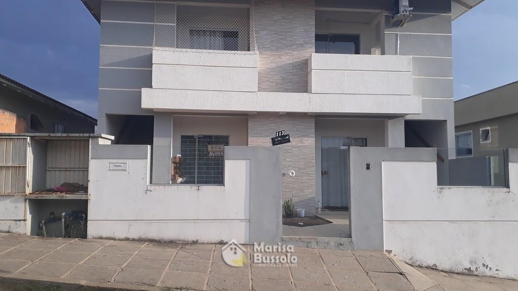 Apartamento Locação Bairro Tributo Lages SC