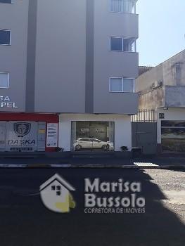 Sala comercial para locação bairro coral Lages sc