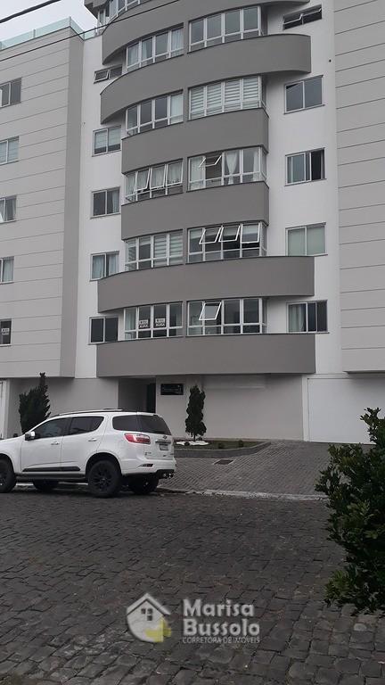 Apartamento Locação Bairro são Cristovão Lages SC
