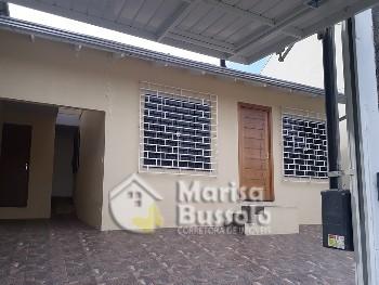 Casa Locação bairro copacabana Lages SC