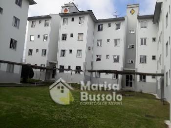 Apartamento Locação Bairro Brusque Lages SC